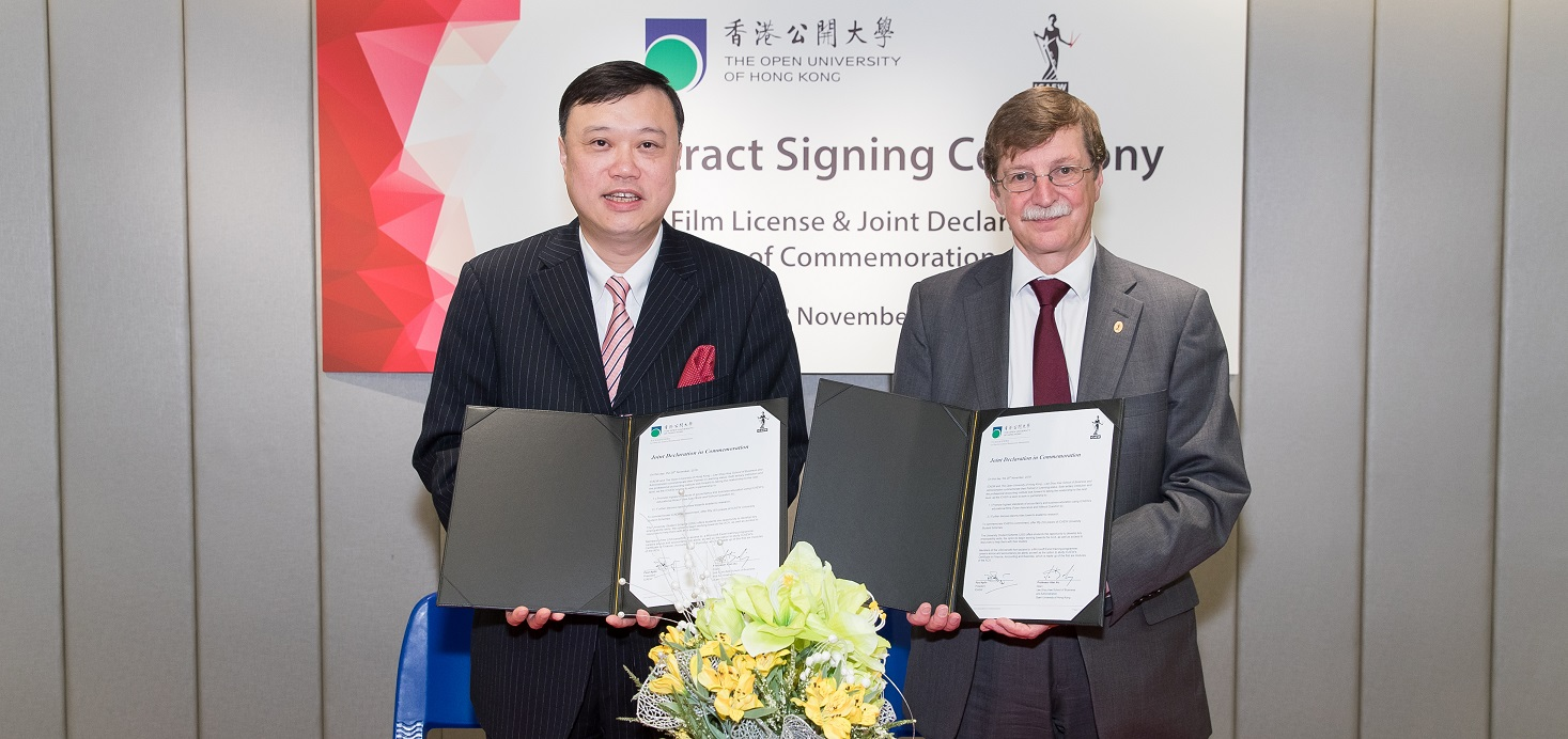 New Partnership with ICAEW
