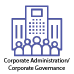 corporate administration and corpoarte governance