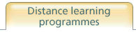 Distance learning programmes