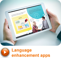 language enhancement apps