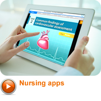 nursing apps
