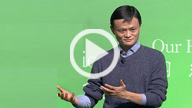 Jack Ma's Talk about Dream and Entrepreneurship