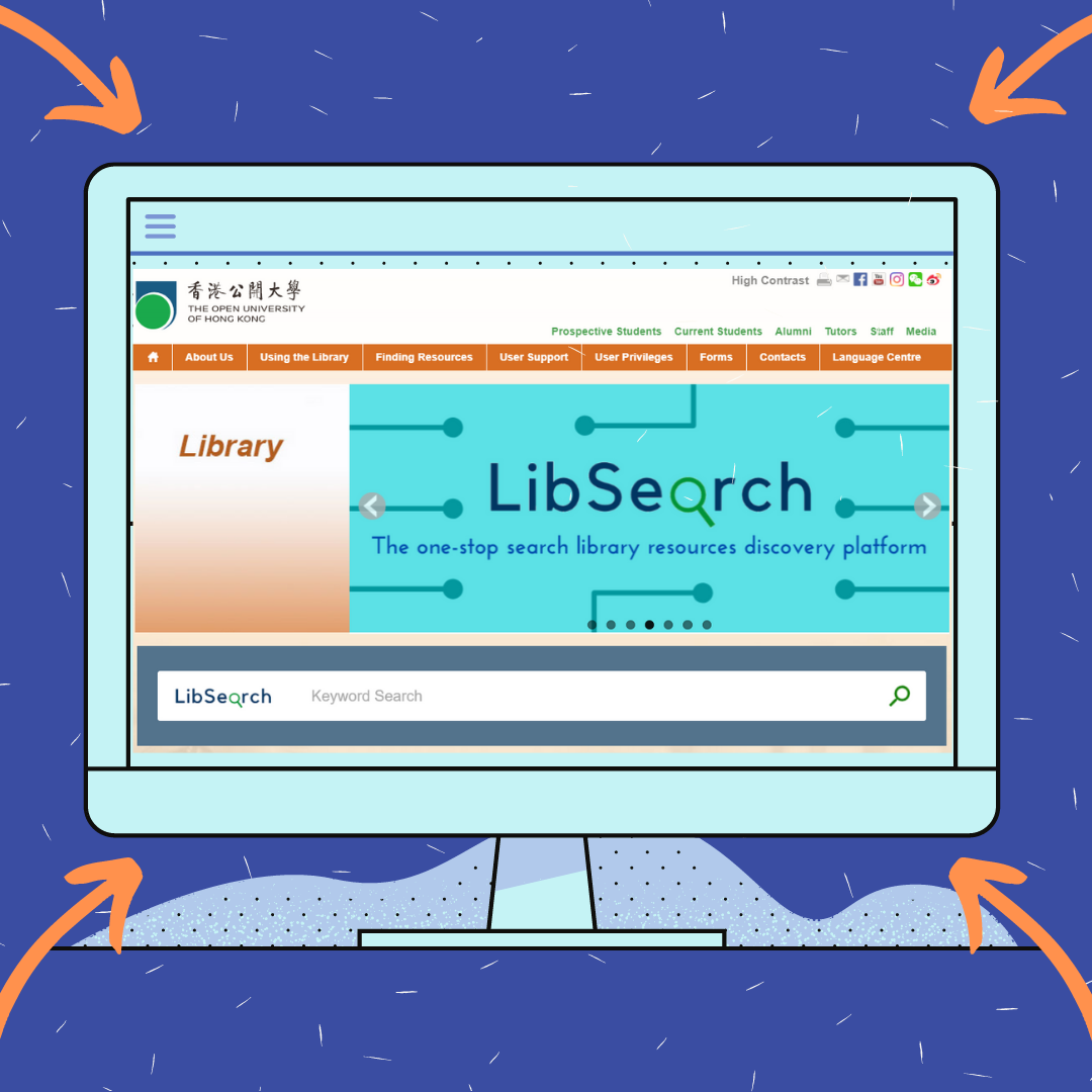 LibSearch