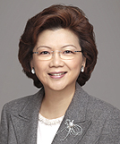 Mrs Eva Cheng Li Kam-fun