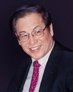 Mr Liu Mingkang