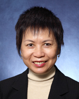 Ms Nancy Tsang Lan-see, JP