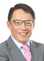 Mr Clement Chan Kam-wing