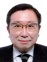 Mr Peter Lee Kwok Wah