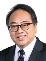Prof the Hon Tsui Lap Chee