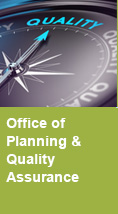 Office of Planning & Quality Assurance