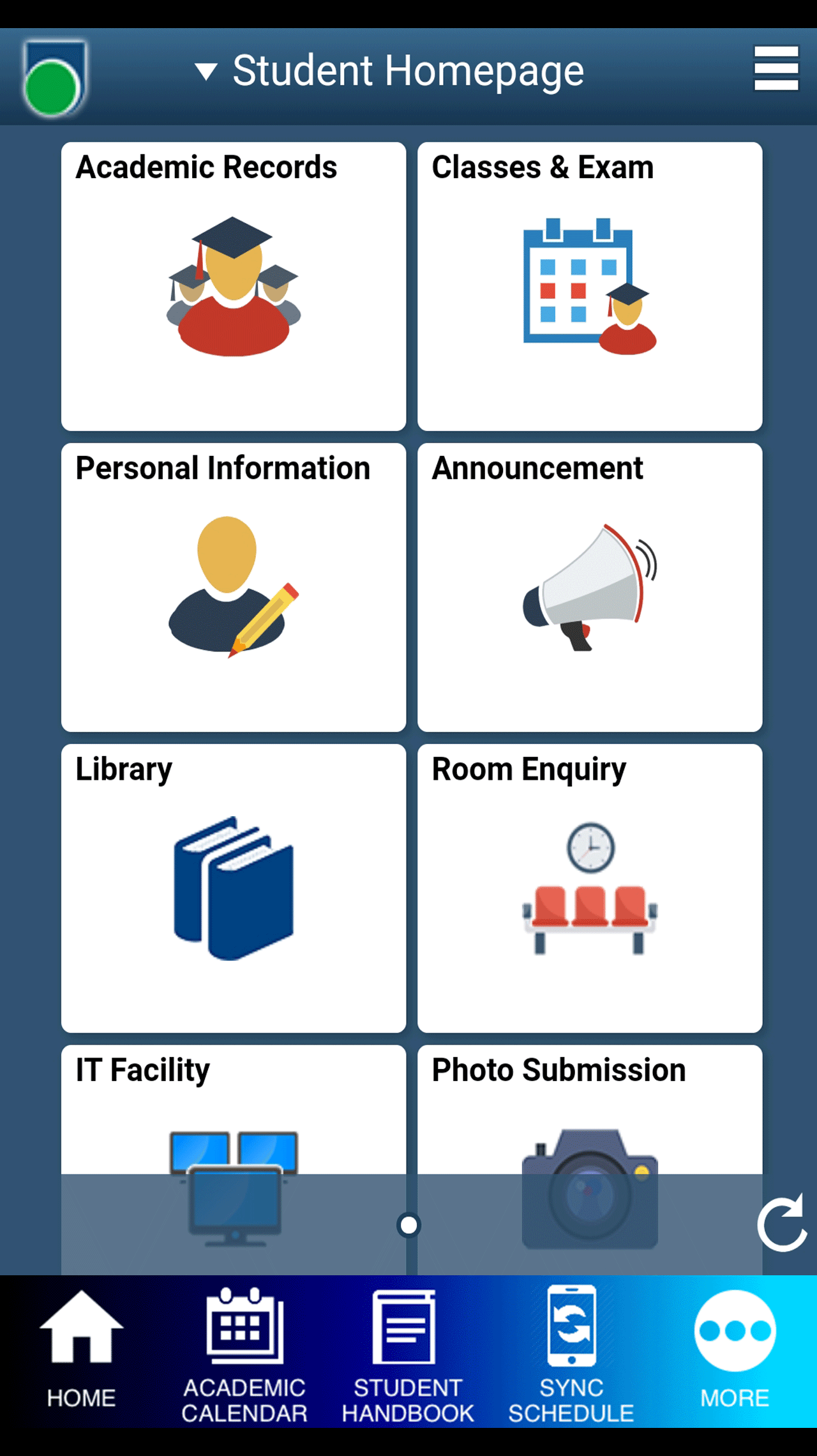 the open university of hong kong  ouhk student mobile app
