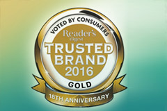 OUHK LiPACE Won Reader's Digest Trusted Brands Gold Award for 2 Consecutive Years