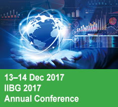 IIBG 2017 Annual Conference