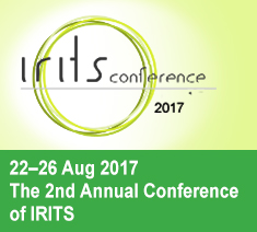 The 2nd Annual Conference of IRITS