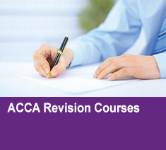 ACCA Revision Courses