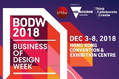 Business of Design Week