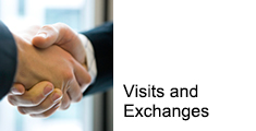 Visits & Exchanges