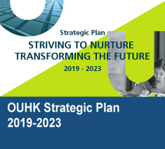 OUHK Strategic Plan 2019–2023