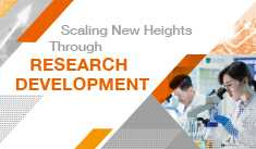Recent research development and achievements