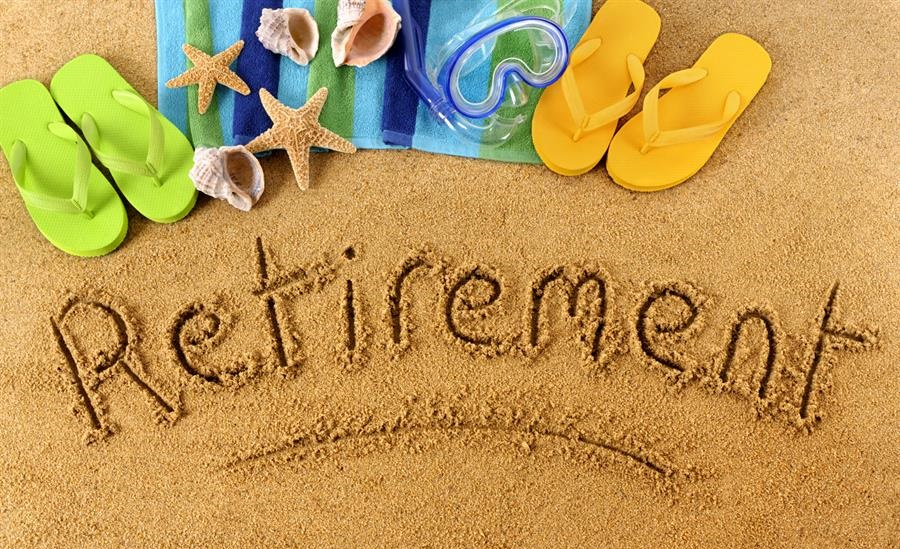 Retiree in Touch