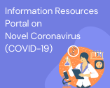 Information Resources Portal on Novel Coronavirus (COVID-19)