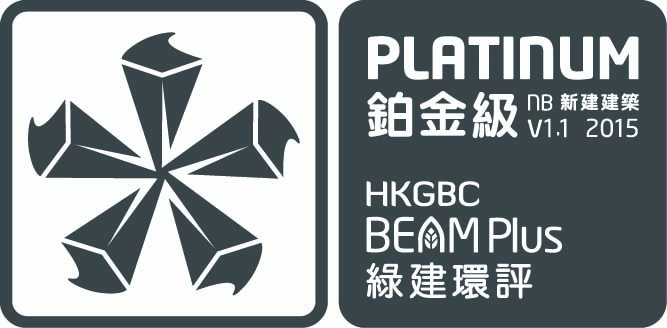 BEAM Plus Platinum